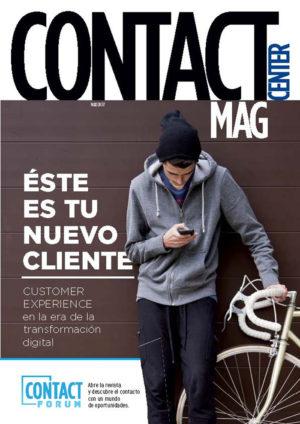 Cubierta Contact Center 88