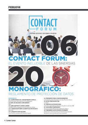 Contact Center Nº 89