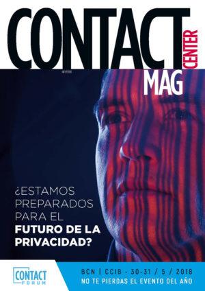 Cubierta Contact Center 89