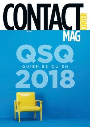 Cubierta Contact Center 91